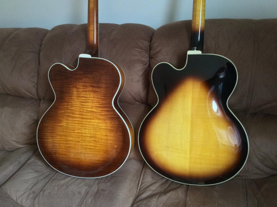 All three decades of the Gibson Johnny Smith-img_3478-jpg