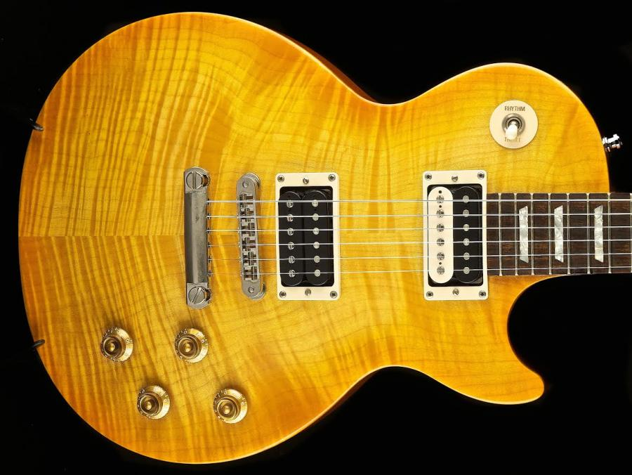 Gibson Les Paul The Best Guitar Ever Invented