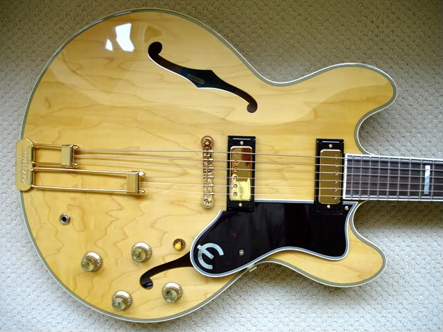 Do you regret buying an Epiphone? - Page 3