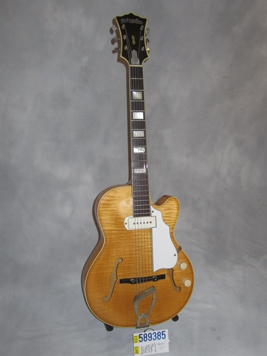 """""""Best"""" Small Jazz Guitar (Archtop)-image-jpeg"""