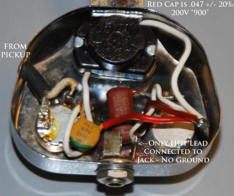 DeArmond 1100 Rhythm Chief-control-plate-1-jpg