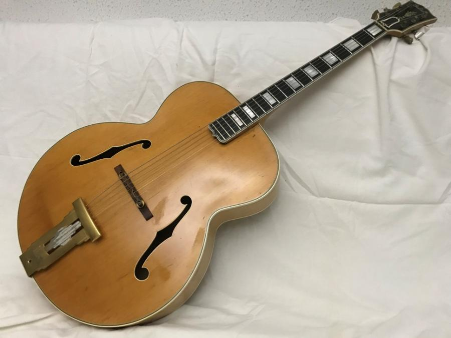 1940 Gibson L-5N formerly owned by Dave Barbour-l5n2-jpg