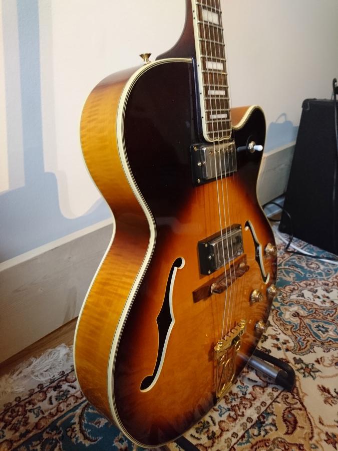 japanese epiphone guitar serial numbers