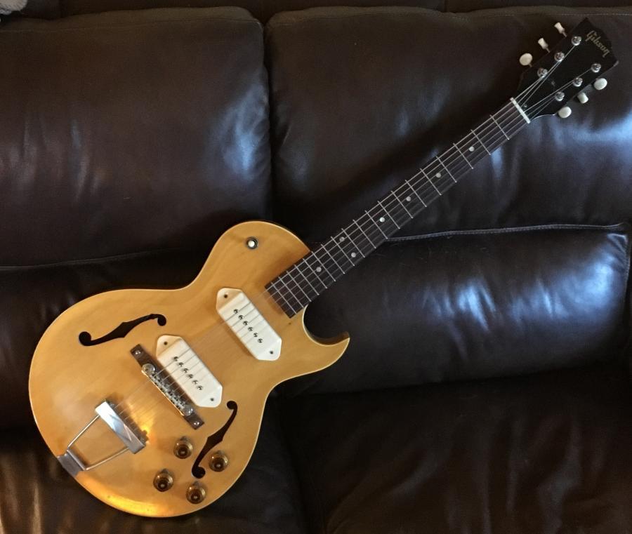 1956/7 Gibson ES-140T - Natural-es140tn-jpg
