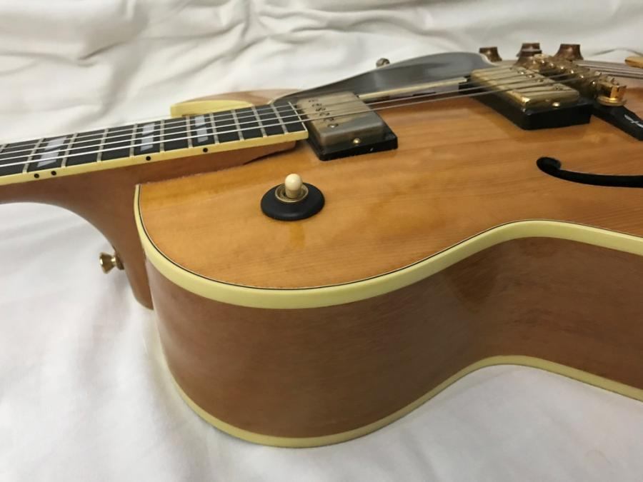 Gibson L4 CES - 1989 - Made by James Hutchins-img_3201-jpg