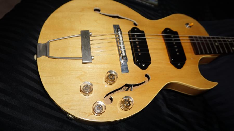 1956/7 Gibson ES-140T - Natural-dsc00810-jpg