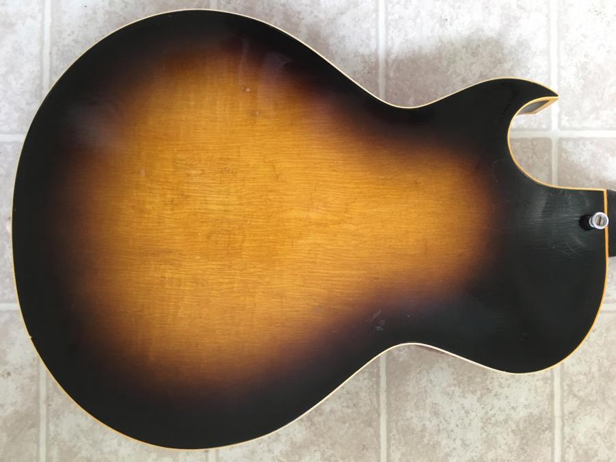 1956/7 Gibson ES-140T - Natural-bk-jpg
