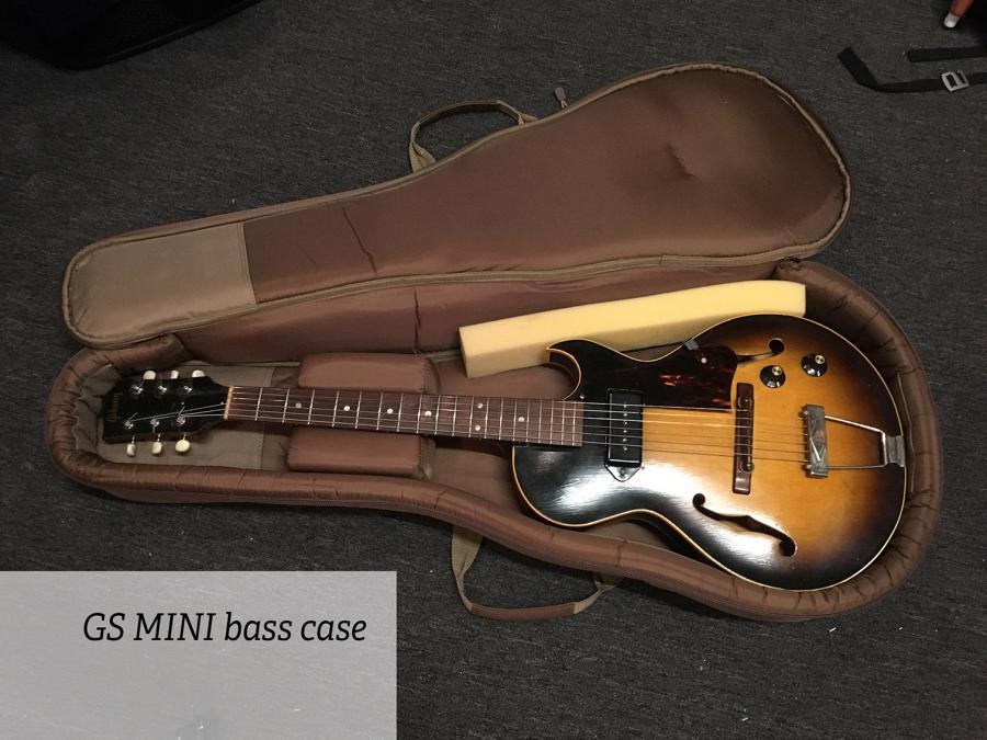 1956/7 Gibson ES-140T - Natural-wfoam-jpg