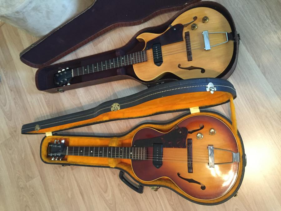 1956/7 Gibson ES-140T - Natural-es-125_140_cases-jpg