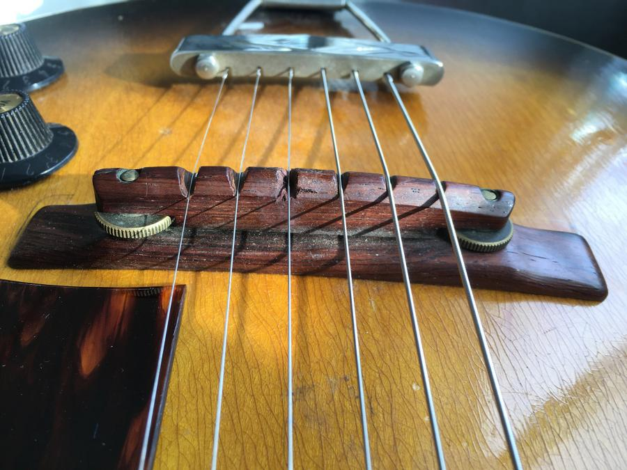 1956/7 Gibson ES-140T - Natural-br-jpg