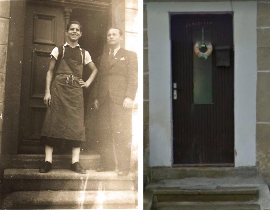 Help idenitfying German Archtop-schonbach-luby-house-315-falkensteiner-strasse-entrance-franz-hirschs-workshop-le-jpg