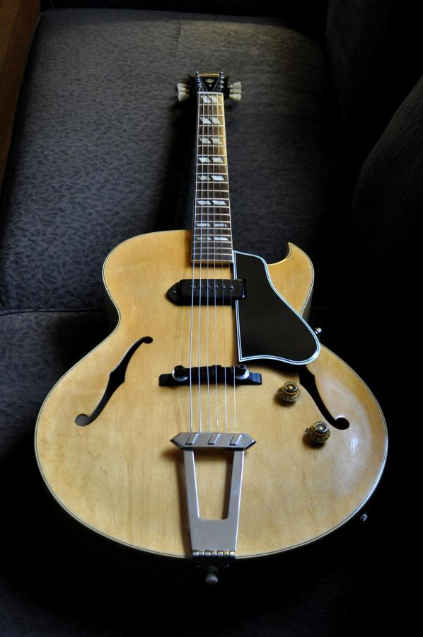 NGD] 1953 Gibson ES-175