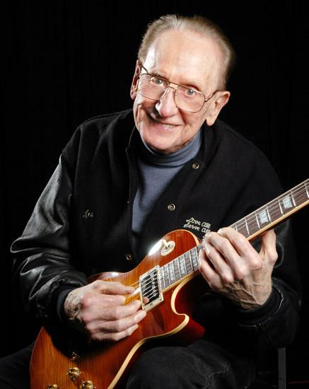 Gibson Les Paul - What well-known jazz guitar players have used one?-les-paul-lp-standard-jpg