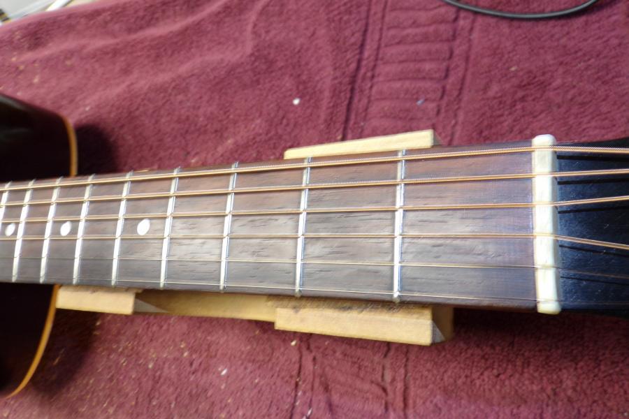 Dating kalamazoo guitars