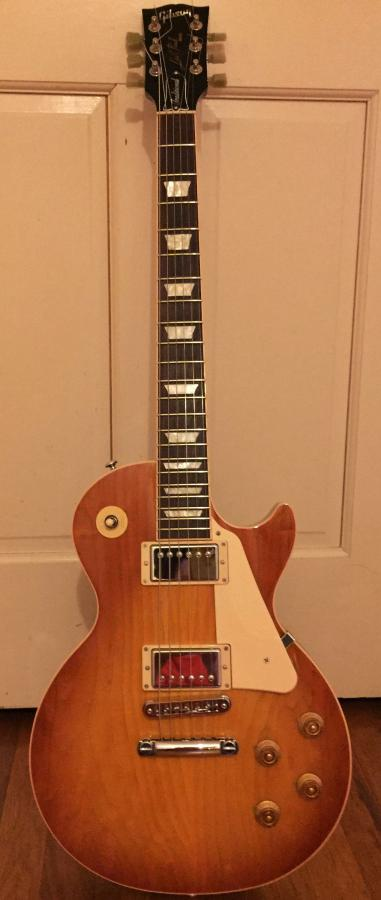 Gibson Les Paul - What well-known jazz guitar players have used one?-lp-trad-new-bridge-jpg