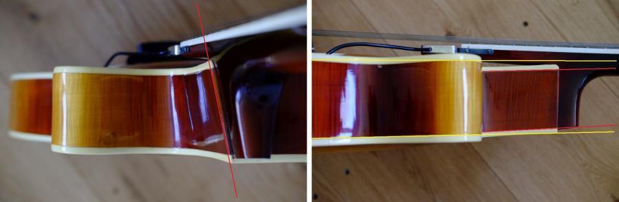 Kenny Burrell's Guitars-dscf4262a-dscf4263a-arrows-jpg