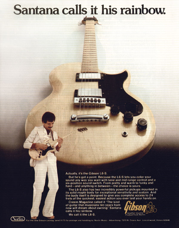 The Gibson L6-S-l6s-santana76-jpg