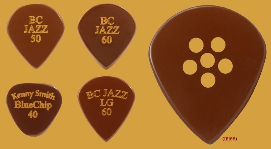That  Guitar Pick (Blue Chip) - A Comparison-bc-picks-jpg