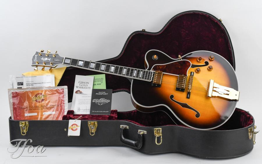 2002 Gibson L5CES-2002-gibson-l5-ces-sunburst-jim-hutchins-signed_1_in-case-jpg