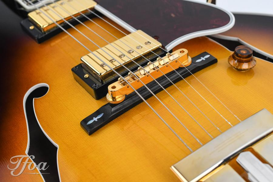 2002 Gibson L5CES-2002-gibson-l5-ces-sunburst-jim-hutchins-signed_5_closeup-bridge-n-pickup-jpg
