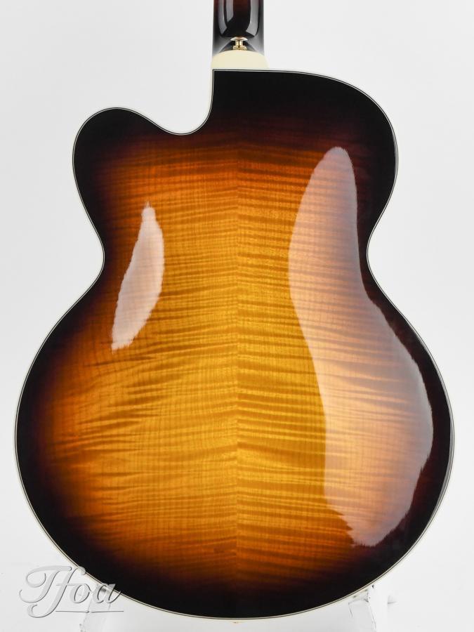 2002 Gibson L5CES-2002-gibson-l5-ces-sunburst-jim-hutchins-signed_10_back-body-jpg