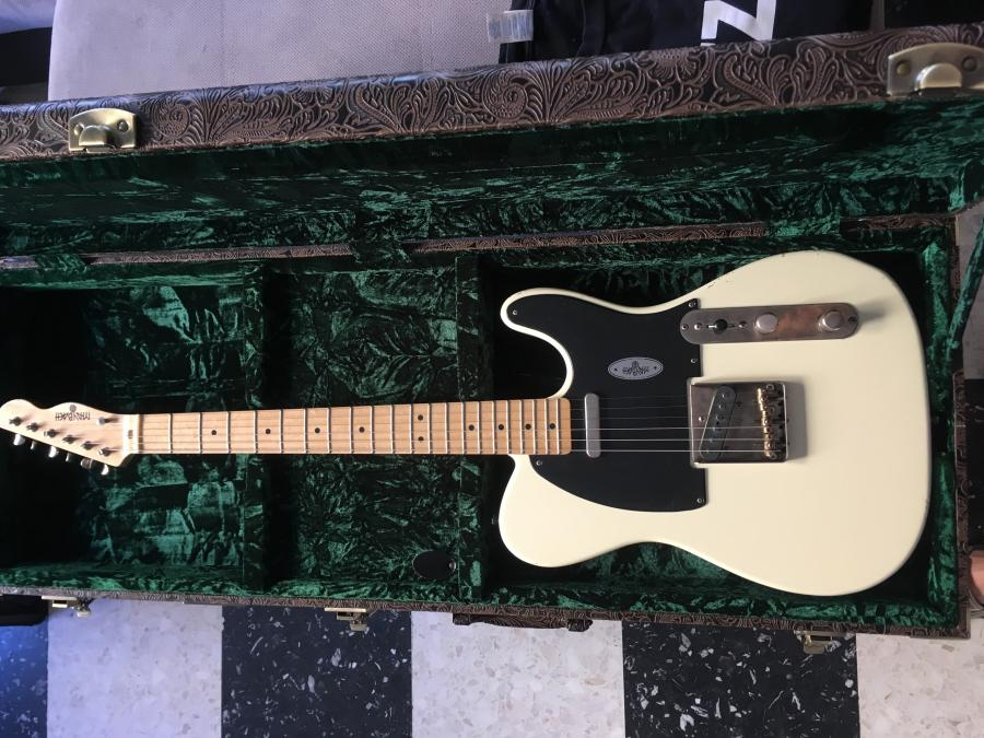 telecaster love thread  no archtops allowed