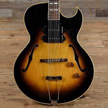 Modern Gibson ES-175-shopping-jpg