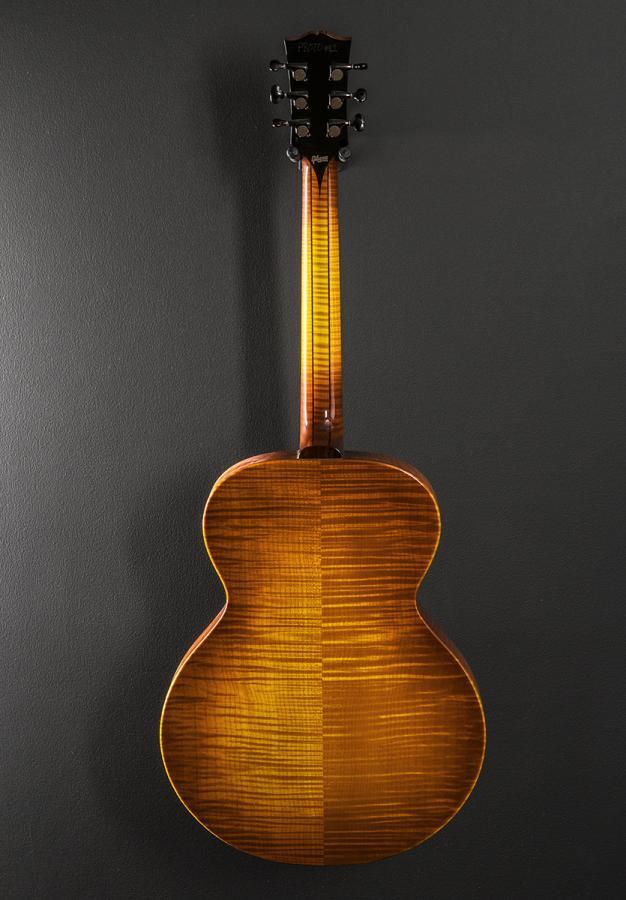 2019 Gibson Prototype Archtops ( ??? )-prototype-jpg