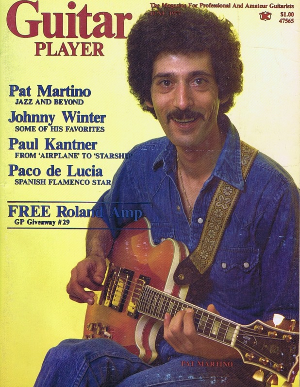 The Gibson L6-S-1977-jun-cover-pat_martino-jpg