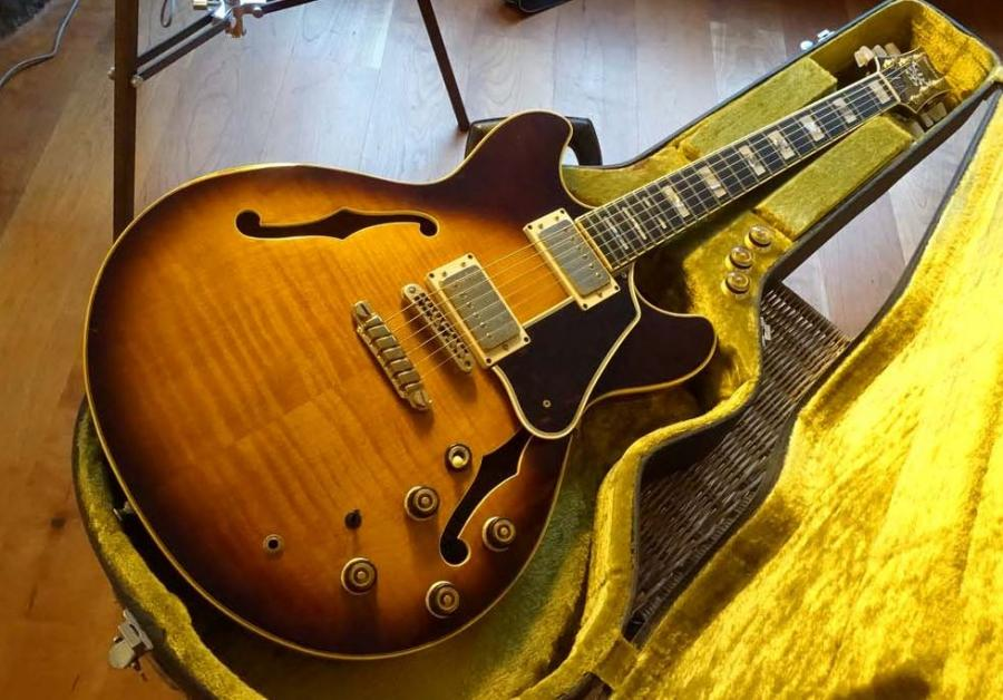 Semi-Hollow Guitars - Collings vs Sadowsky vs Gibson-as200-ray-jpg