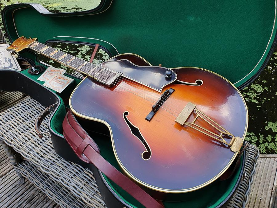 1946 Levin Solist Archtop Strings question-02-jpg