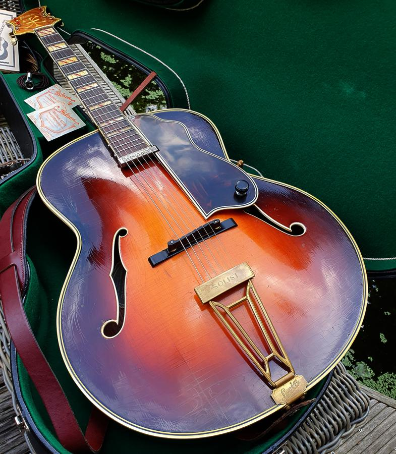 1946 Levin Solist Archtop Strings question-01-jpg