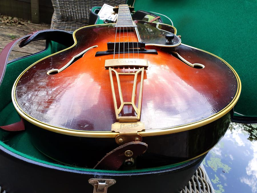 1946 Levin Solist Archtop Strings question-08-jpg