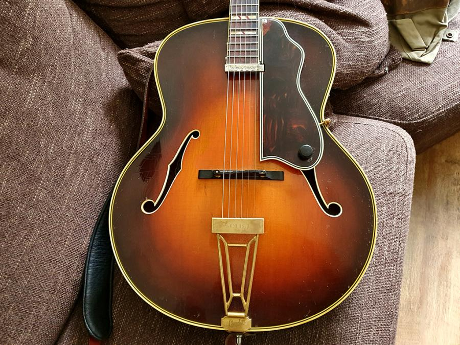 1946 Levin Solist Archtop Strings question-12-jpg