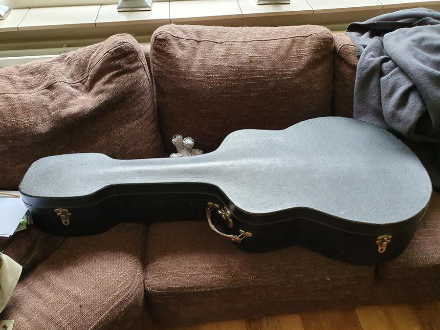 1946 Levin Solist Archtop Strings question-13-jpg