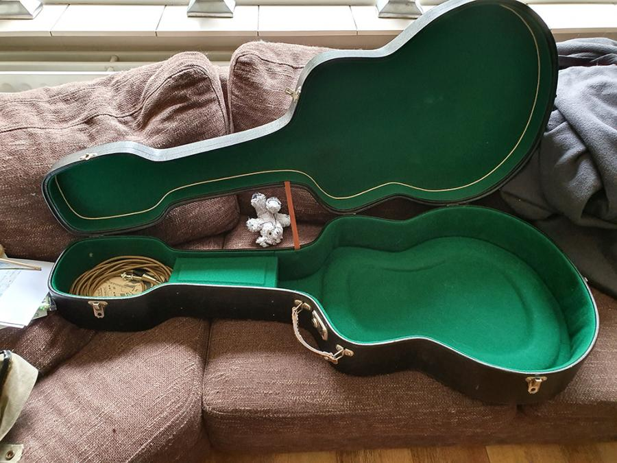 1946 Levin Solist Archtop Strings question-14-jpg