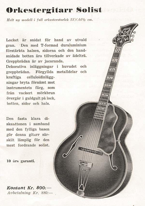 1946 Levin Solist Archtop Strings question-16-jpg