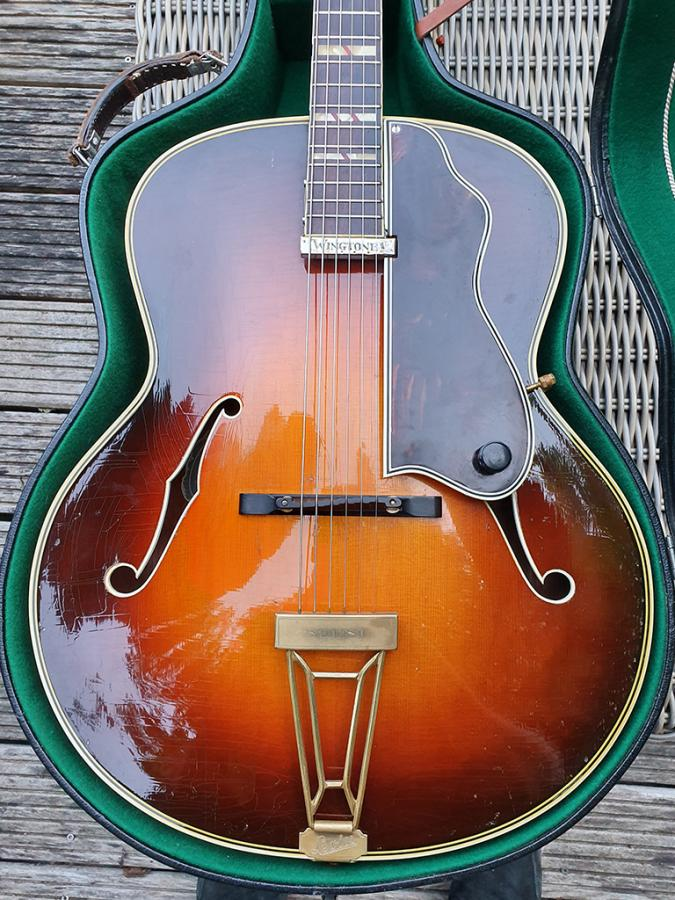 1946 Levin Solist Archtop Strings question-02a-jpg