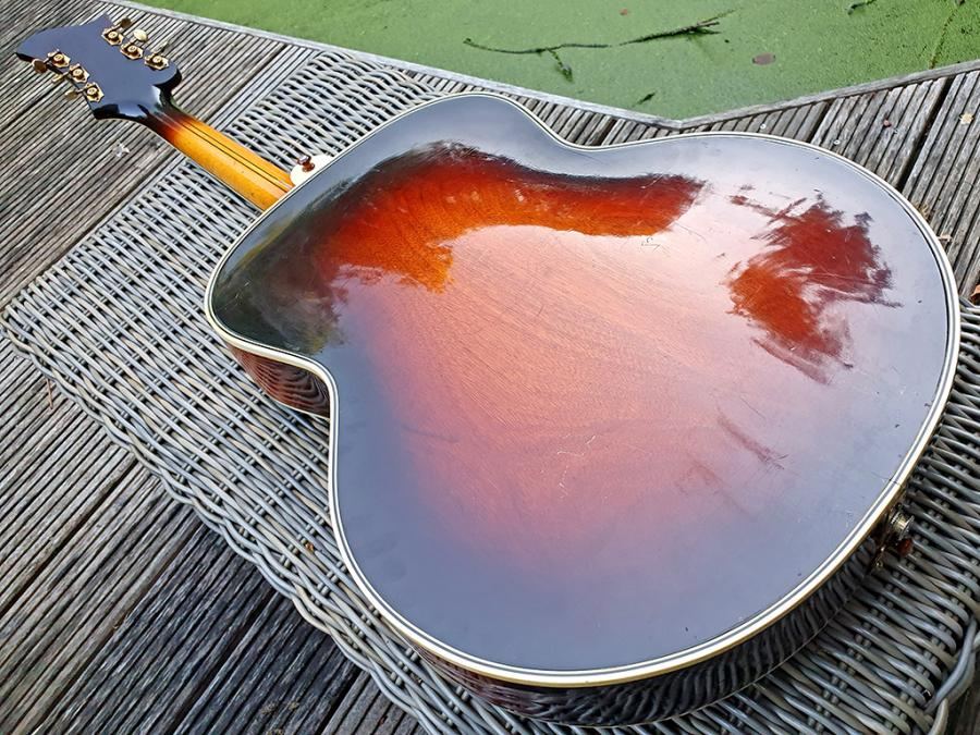 1946 Levin Solist Archtop Strings question-09a-jpg