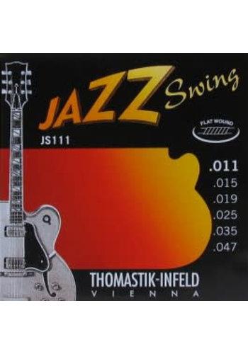 Semi-Hollow on a budget-thomastik-infeld-thomastik-jazz-swing-js111-11-47-jpg