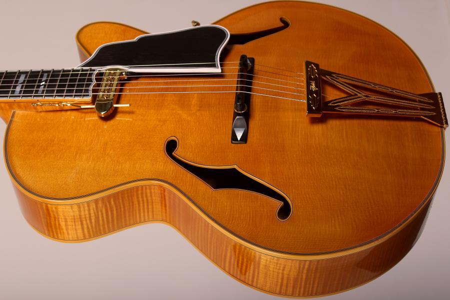 Elferink Stromberg Master 400 Cutaway Finished at last-elferink-grant-2-jpg