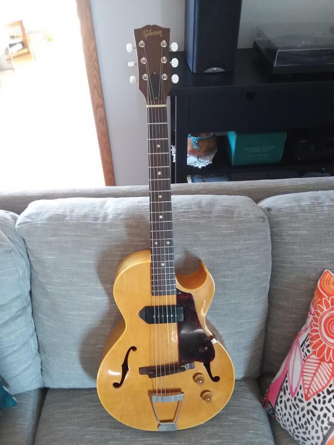 1956/7 Gibson ES-140T - Natural-20191203_133503-jpg