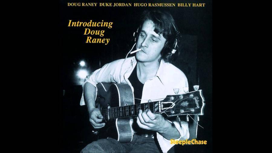 Doug Raney's gear with Chet-doug-jpg