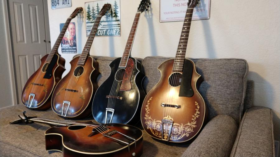 The Current Herd - couch shot-instruments-etc-164-jpg