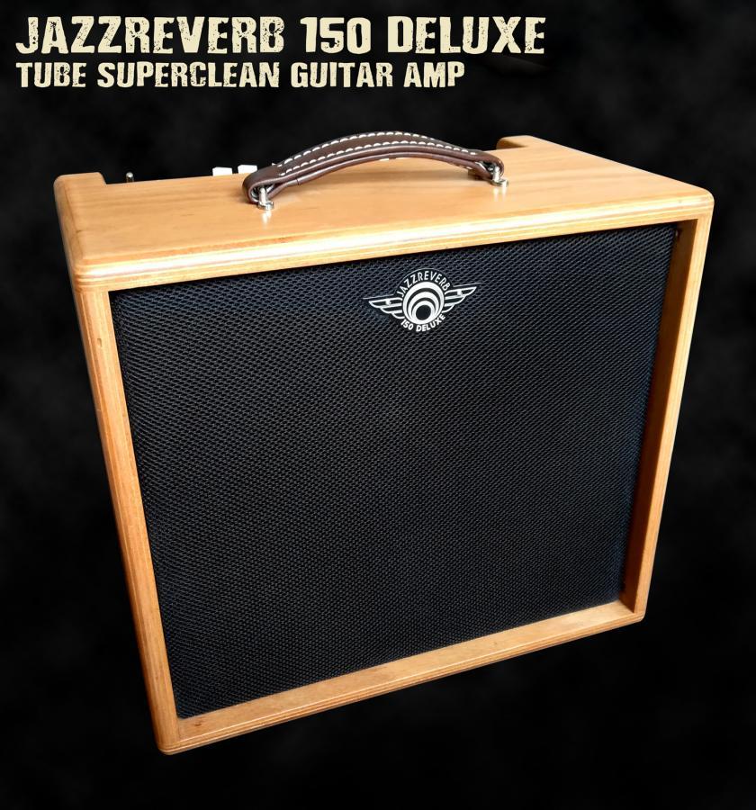 Born for jazz guitar, but not only-jrv1-jpg