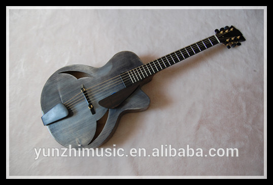 Small Size Archtop-15inch_hollow_body_handmade_jazz_guitar-jpg