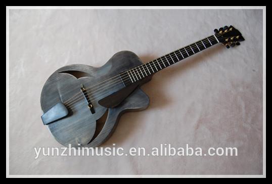 Small Size Archtop-15inch_hollow_body_handmade_jazz_guitar-jpg