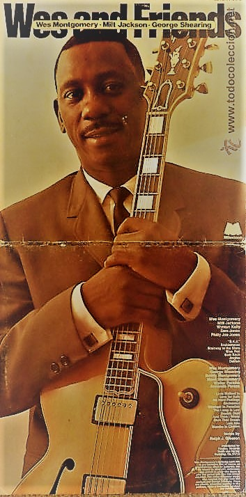 The Mystery of Wes Montgomery's Blonde Gibson L-5-wes-friends-pic-jpg