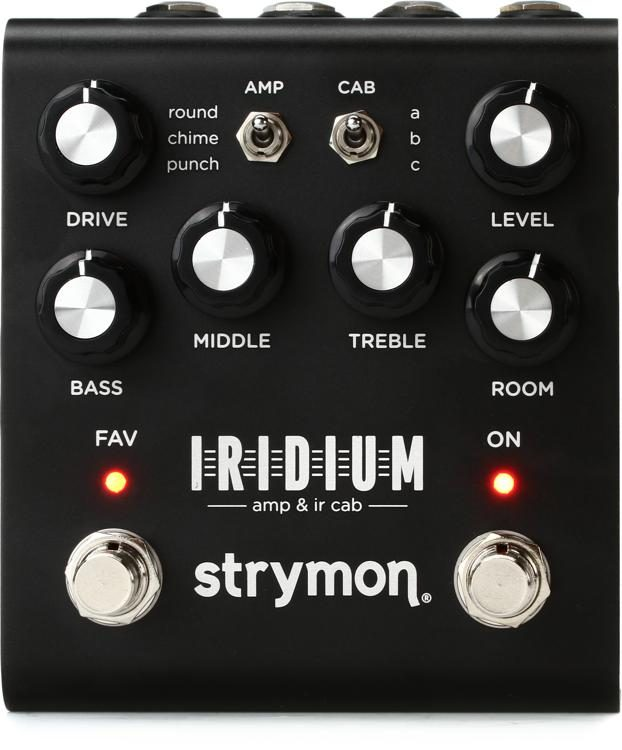 The Ultimate Guitar Amp-iridium-jpg
