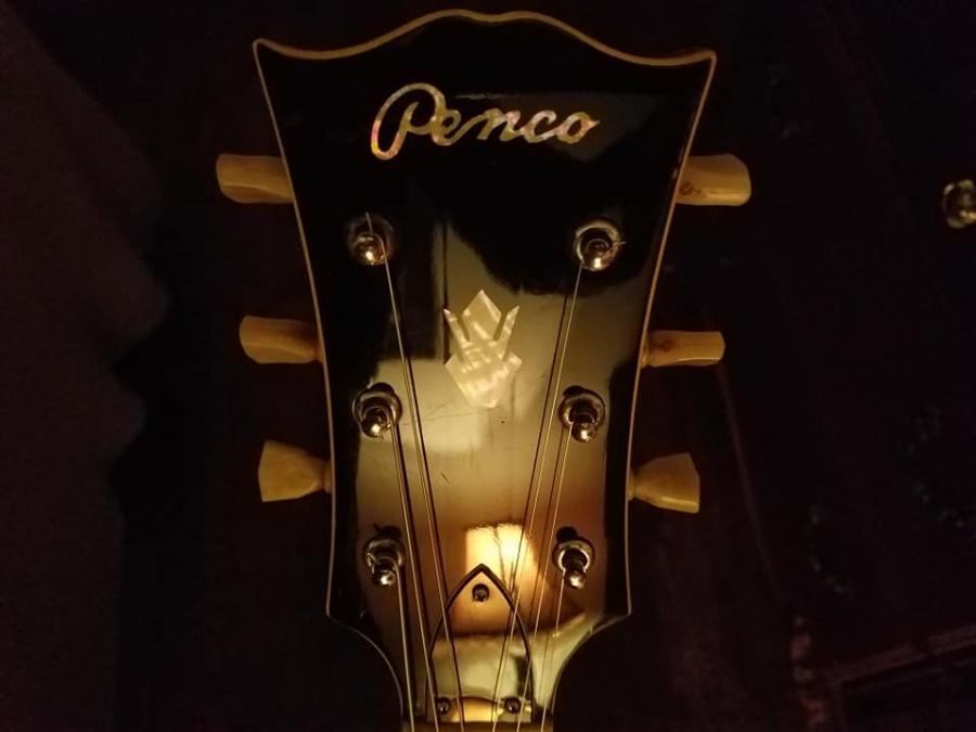 Penco guitars for sale craigslist